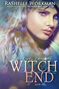 Witch End (Blood and Snow, #22)