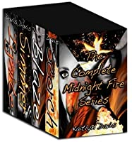 The Complete Midnight Fire Series (Midnight Fire, #1-4)