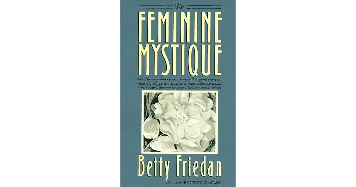 the feminine mystique ebook pdf
