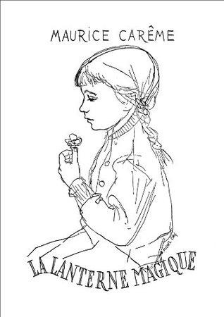 La Lanterne Magique Poèmes Pour Enfants By Maurice Carême