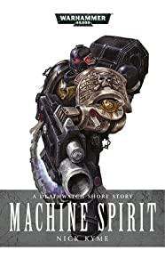 Machine Spirit