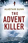 The Advent Killer (Antonia Hawkins #1)