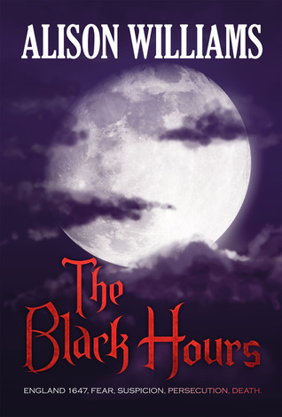 The Black Hours by Alison Williams