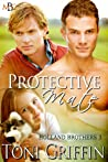 Protective Mate (Holland Brothers, #3)