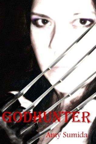 Godhunter (The Godhunter, #1)