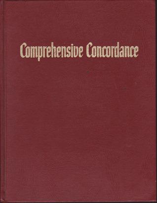 Comprehensive Concordance