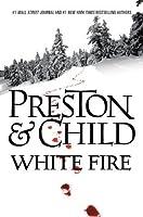 White Fire (Pendergast, #13)