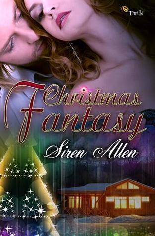 Christmas Fantasy (Fantasy Diary, #1)