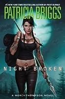 Night Broken (Mercy Thompson, #8)