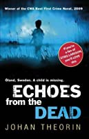 Echoes from the Dead (The Öland Quartet #1)