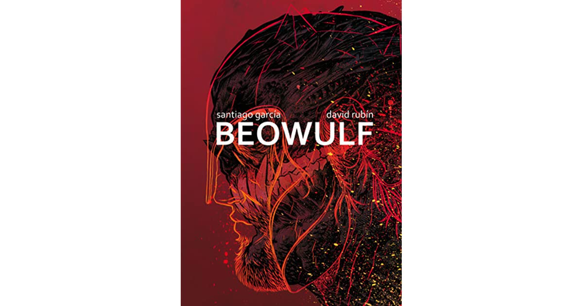 compare and contrast beowulf and spiderman