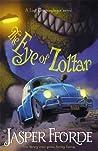 The Eye of Zoltar (The Last Dragonslayer, #3)