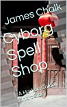 Cyborg Spell Shop by James Chalk