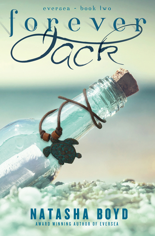 Forever, Jack (Butler Cove, #2)