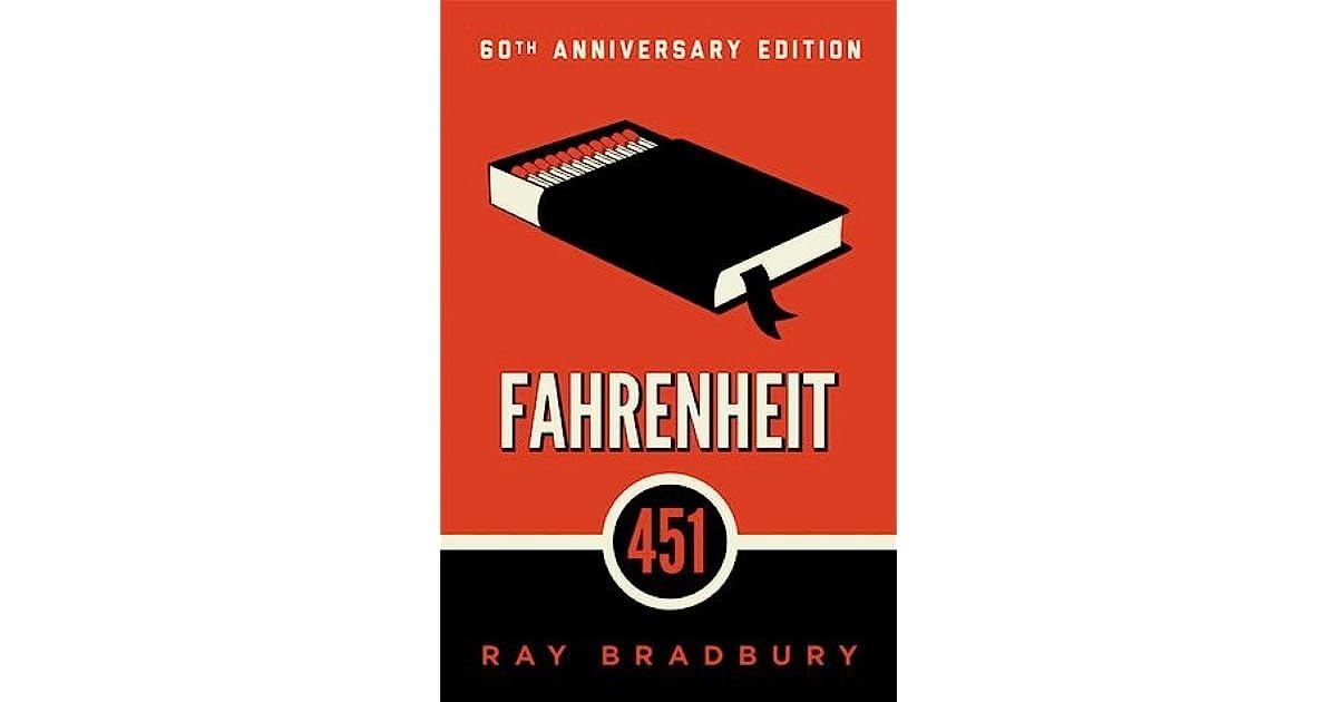 c90752c324 Fahrenheit 451 by Ray Bradbury