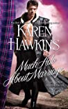 Much Ado About Marriage (MacLean Curse, #6; Hurst Amulet, #0)