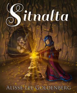 Sitnalta by Alisse Lee Goldenberg
