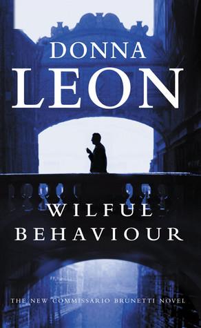 Wilful Behaviour by Donna Leon