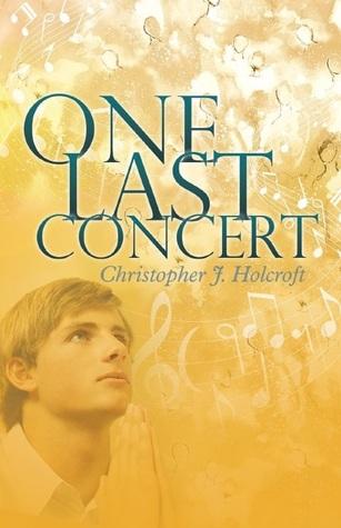 One Last Concert (Afterlife, #2)