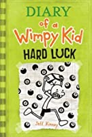 Hard Luck (Diary of a Wimpy Kid, 8)