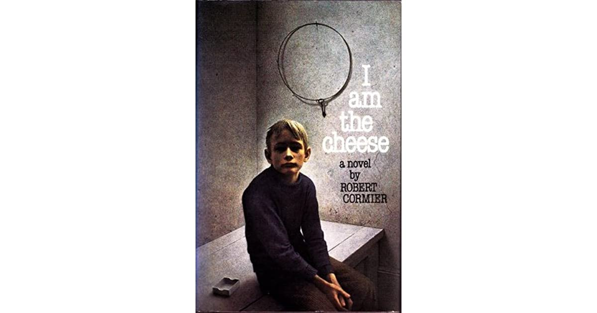 an analysis of the choices in the novel i am the cheese by robert cormier Business analysis: bega cheese  this is the view towards society that robert cormier exhibits in the novel ¡§i am  personal nutrition and health choices.