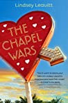 Download ebook The Chapel Wars by Lindsey Leavitt