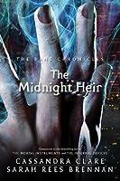 The Midnight Heir (The Bane Chronicles #4)