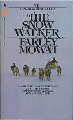 the snow walker dvd