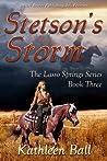 Stetson's Storm (Lasso Springs, #3)