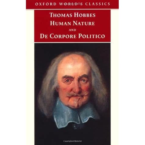 outline hobbes' account of human nature Comparative essay of thomas hobbes and john locke philosophy essay  beliefs of john locke and thomas hobbes considering human nature  no account of time.