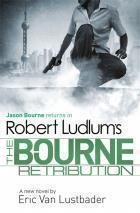 The Bourne Retribution (Jason Bourne, #11)