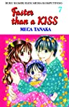 Faster Than A Kiss Vol. 7 by Meca Tanaka
