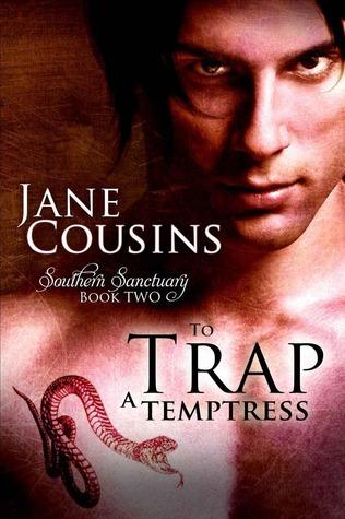 Jane Cousins - Southern Sanctuary 2 - To Trap a Temptress