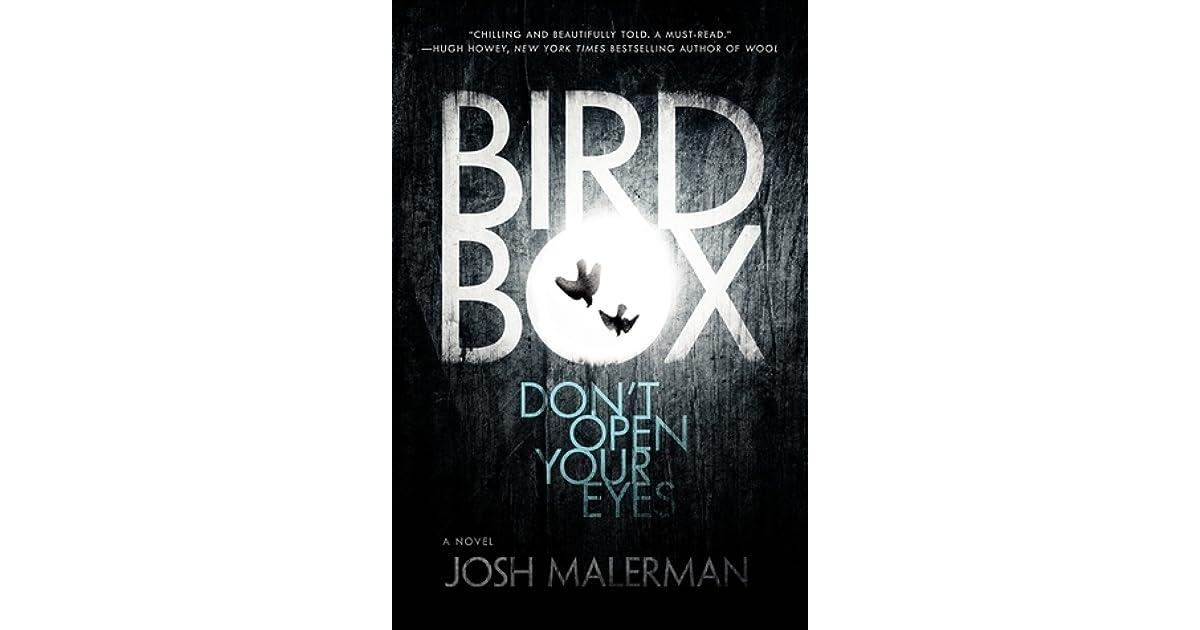 Bird Box Entity Concept Art