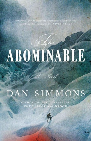 Image result for abominable dan simmons
