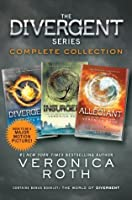 The Divergent Series: Complete Collection