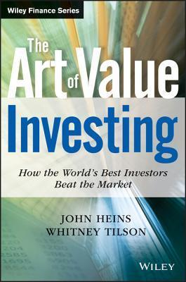 The-Art-of-Value-Investing-How-the-World-s-Best-Investors-Beat-the-Market