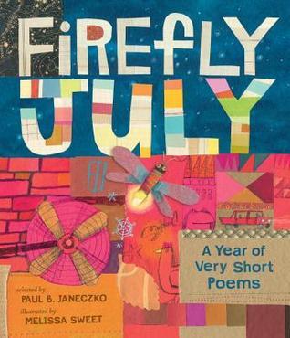 Firefly July by Paul B. Janeczko