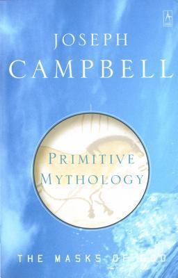 Joseph Campbell-The Masks of God, Vol
