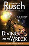 Diving into the Wreck: A Diving Universe Novella (Diving Universe, #0.1)