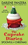 Spoonful of Christmas (The Cupcake Diaries #4)