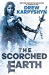 The Scorched Earth (The Chaos Born, #2)