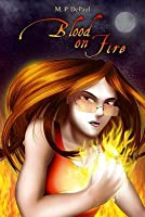 Blood on Fire (Blood Arcana #1)