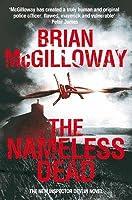 The Nameless Dead (Inspector Devlin, #5)