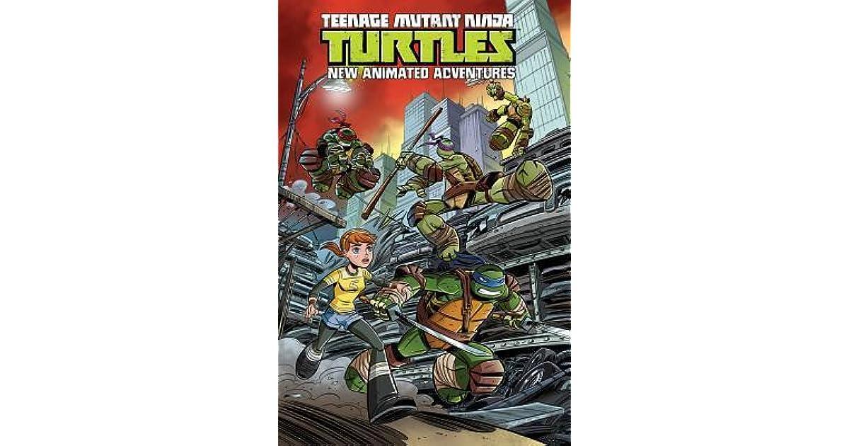 TMNT TV/Cartoon Series - Page 22 of 24 - Teenage Mutant Ninja Turtles Fan  Site | 630x1200