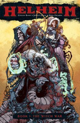 Helheim: The Witch War, Volume 1