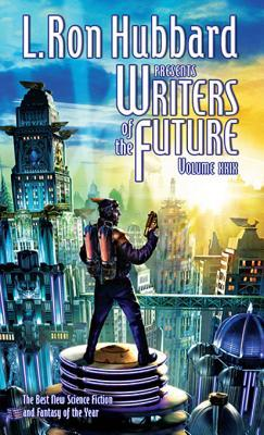Writers of the Future Volume 29: The Best New Science Fiction and Fantasy of the Year