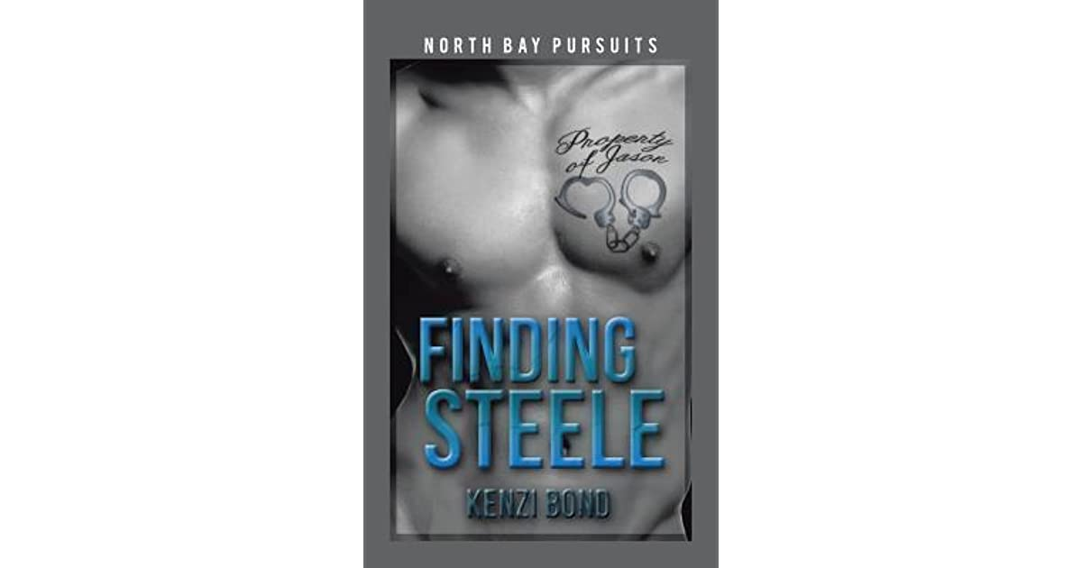 Finding Steele: North Bay Pursuits