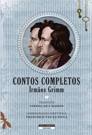 Contos Completos Irmãos Grimm