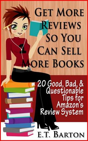 Get Reviews so You Can Sell More Books on Amazon